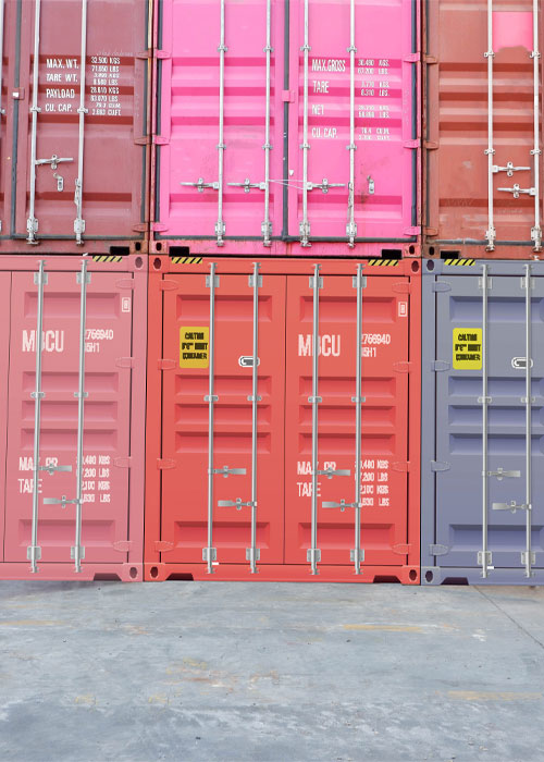 Container-Security-services